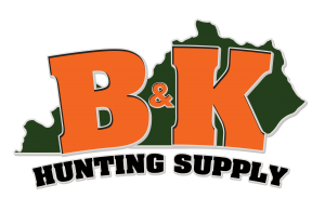 B&K Hunting Logo